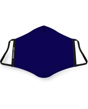 mascareta blau marí bec